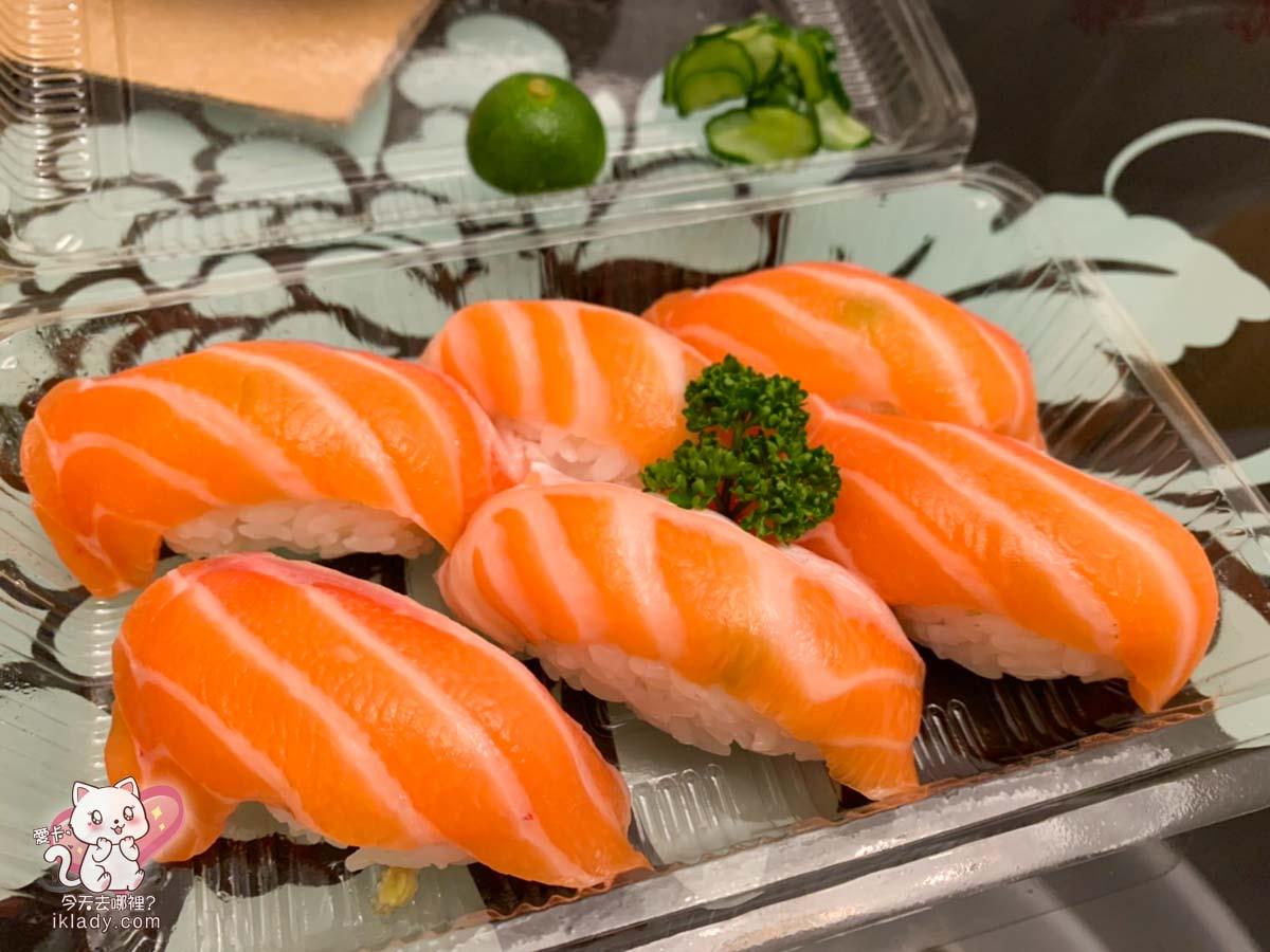 【小春日和日式料理】外帶方式|份量及餐點心得分享