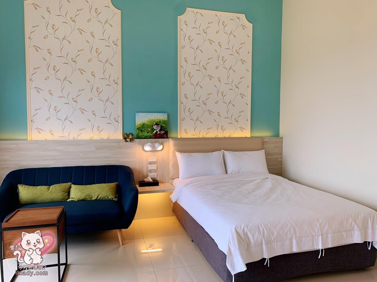 【台東新住宿推薦2021】初鹿莊園酒店|比飯店還舒適的高質感東部民宿|享受手沖精品咖啡