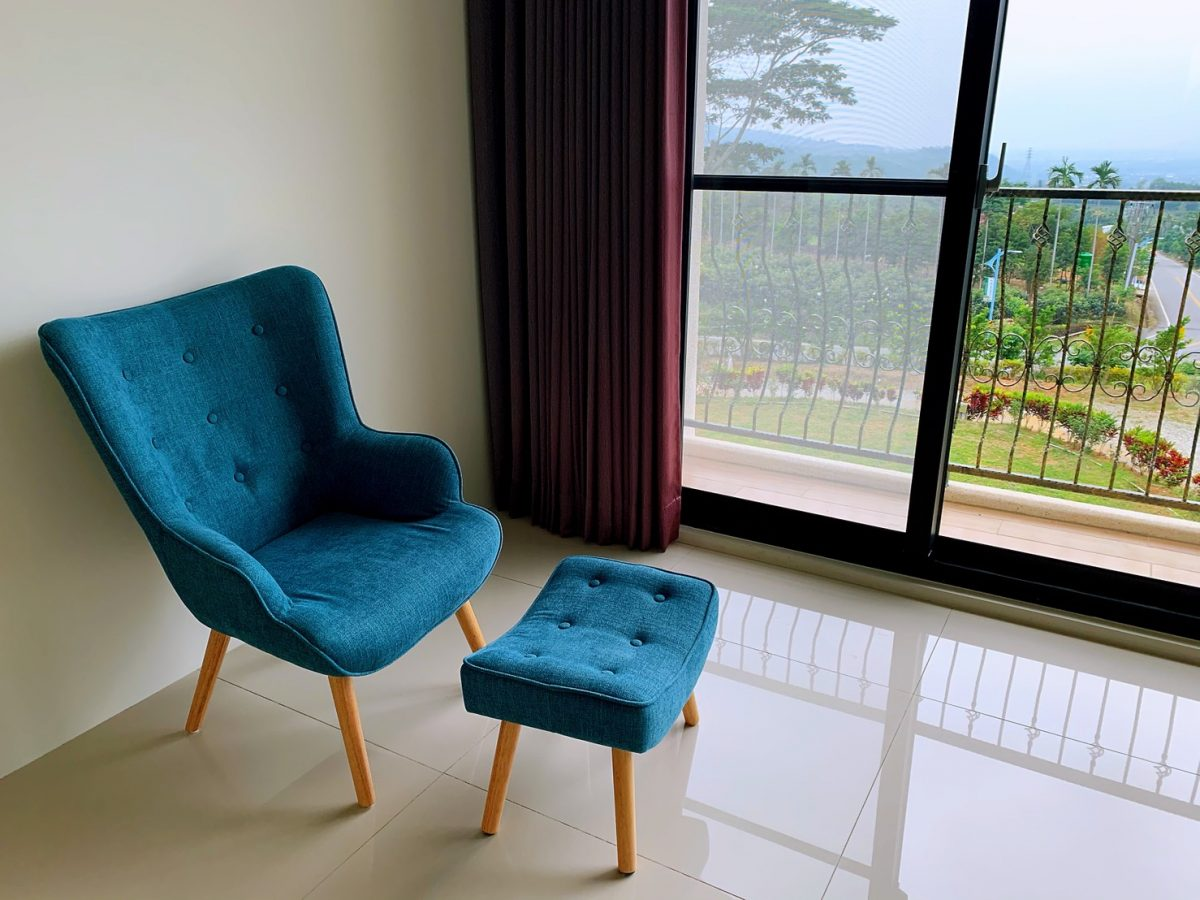 taitung chulu manor hotel 12